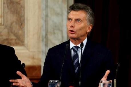 Chính phủ Argentina nới lỏng quy định cho phép người nước ngoài mua đất