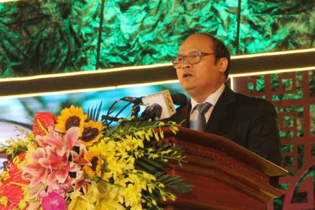 Các chức danh chủ chốt HĐND, UBND tỉnh Bắc Giang nhiệm kỳ 2016-2021