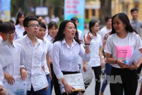 Kỳ thi THPT quốc gia 2016: Em gái nhà thơ Lưu Quang Vũ lên tiếng về đề thi Văn