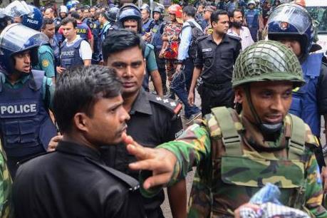 Chưa có thông tin về công dân Việt Nam bị ảnh hưởng bởi vụ khủng bố ở Bangladesh