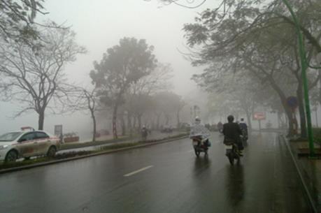 Dự báo thời tiết 2 ngày tới: Bắc Bộ có mưa vừa đến mưa to