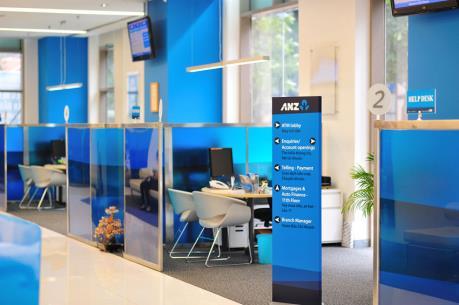 ANZ đưa giải pháp quản lý dòng tiền hiệu quả