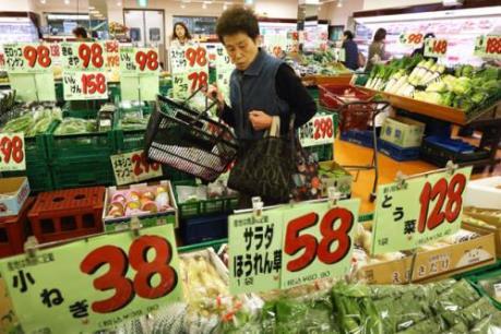 Quan chức BoJ kêu gọi xem xét lại mục tiêu lạm phát