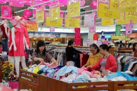 Thị trường bán lẻ trước sức ép doanh nghiệp ngoại: Bài 1: Khi doanh nghiệp ngoại lấn sân