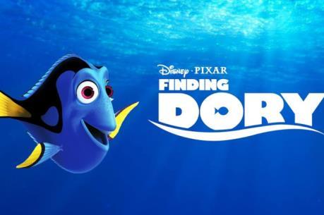 Top 10 phim ăn khách: Nàng cá xanh đãng trí vững vàng ngôi vương