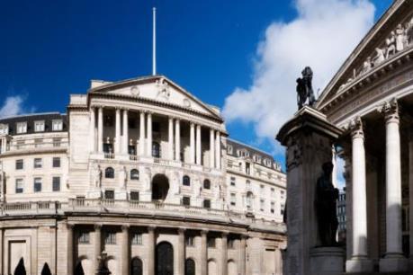 Ngân hàng trung ương Anh có thể cắt giảm lãi suất