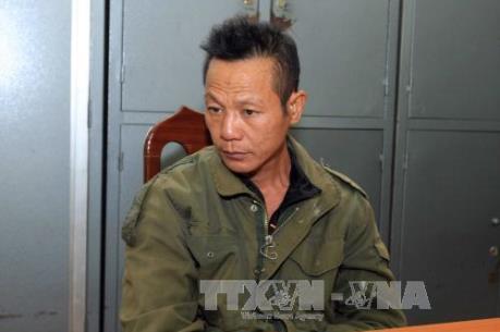 Ngày 26/7, xét xử kẻ gây trọng án ở Thạch Thất, Hà Nội