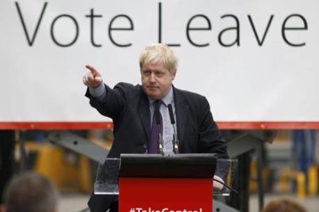 Cựu Thị trưởng London chỉ trích Chính phủ Anh bị động trước Brexit
