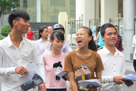 Đề thi Sinh học THPT 2016:  Dài và khó