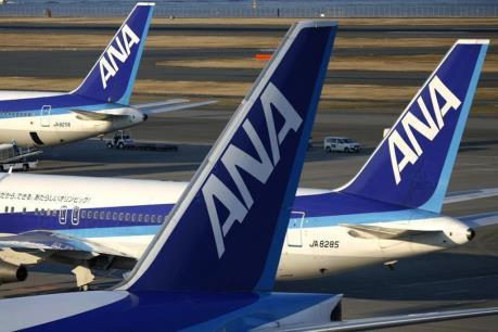 ANA trở thành cổ đông chiến lược của Vietnam Airlines
