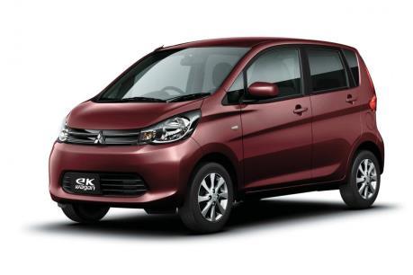 Mitsubishi khôi phục sản xuất các mẫu xe dính bê bối tiết kiệm nhiên liệu