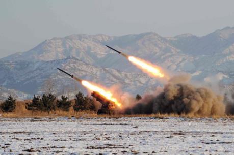 Mỹ trừng phạt các thực thể Triều Tiên liên quan đến vũ khí hủy diệt hàng loạt