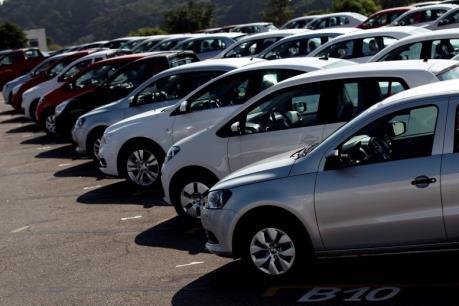 Thị trường ô tô tại Mexico tăng trưởng mạnh