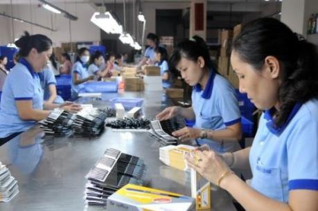Hỗ trợ vốn vay ưu đãi cho doanh nghiệp tại các khu chế xuất