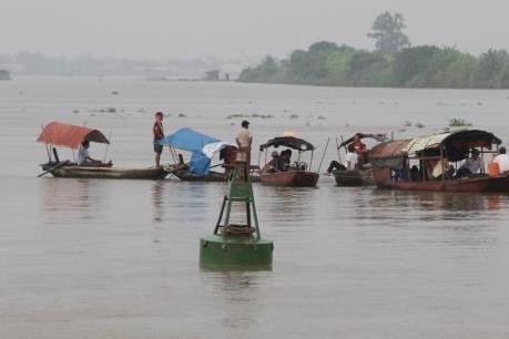 Chìm tàu tại Thái Bình: Tìm thấy thi thể nạn nhân cuối cùng