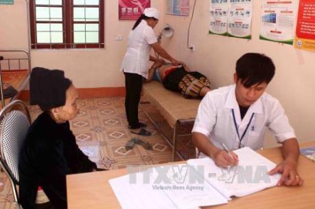 Lâm Đồng: Nhiều sai phạm tại 26 công trình trạm y tế
