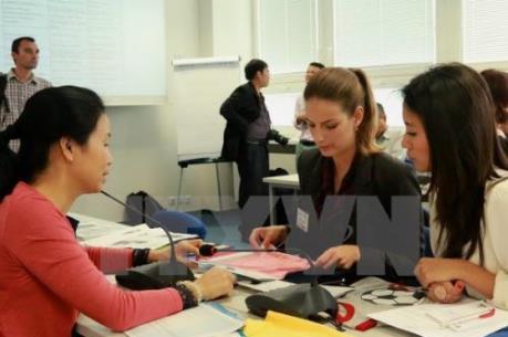Doanh nghiệp CH Czech muốn thu hút công nhân Việt Nam
