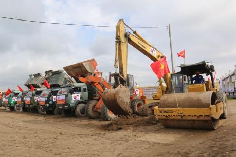 VSIP đầu tư 6 triệu USD xây khu nhà xưởng xây sẵn