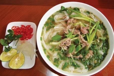 Hành trình của những tô phở đến với bữa sáng người Hà Nội