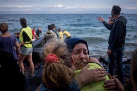 UNICEF chỉ trích các nước V4 từ chối tiếp nhận người di cư