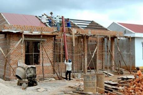 Cần 6.900 tỷ đồng hỗ trợ nhà ở cho người có công