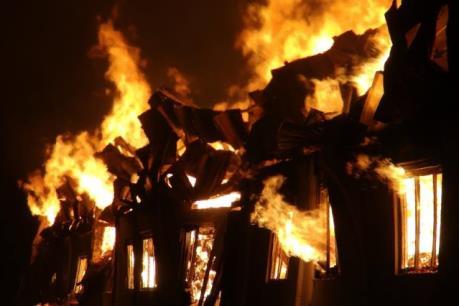 Nguyên nhân ban đầu vụ cháy Khu công nghiệp Minh Hưng – Hàn Quốc 2