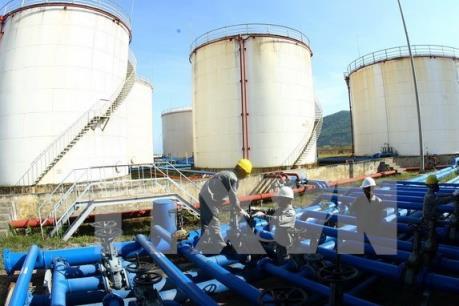 Ưu tiên phát triển công nghiệp hóa dầu từ khí thiên nhiên