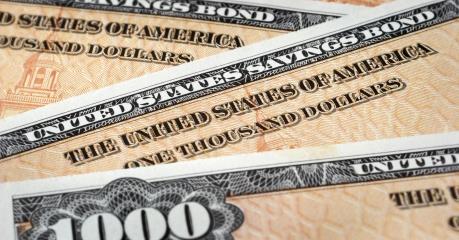 Lo ngại về kinh tế toàn cầu, lãi suất trái phiếu chính phủ Mỹ thấp kỷ lục