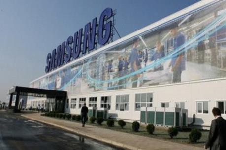"""Giá trị vốn hóa của Samsung """"bốc hơi"""" hơn 11 tỷ USD"""