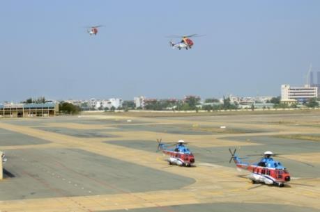 Chính phủ quy định điều kiện mở, đóng sân bay chuyên dùng