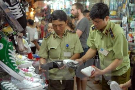 Tp.Hồ Chí Minh chống buôn lậu tại các tuyến trọng điểm
