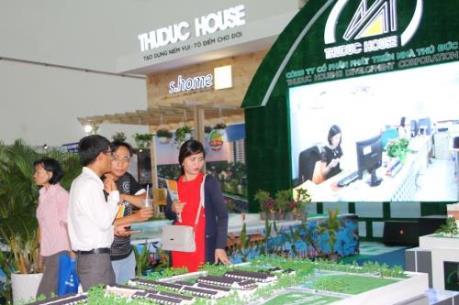 Hơn 70 doanh nghiệp tham gia Hội chợ VietHome Expo 2016