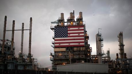 Trữ lượng dầu mỏ của Mỹ vượt Saudi Arabia và Nga