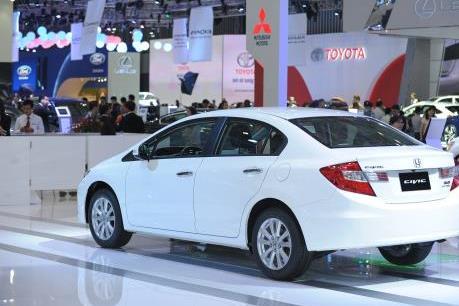 Honda Việt Nam triệu hồi gần 10.000 xe Civic, CR-V và Accord