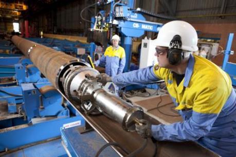 Vương quốc Anh tìm cách cứu ngành thép