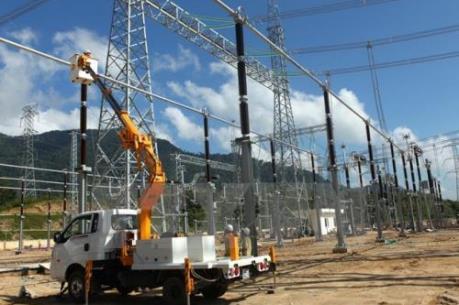 Các chỉ số độ tin cậy cung cấp điện tiếp tục cải thiện