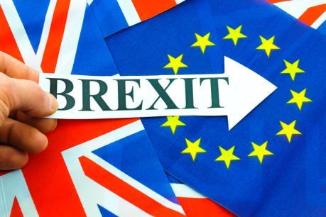 Nước Anh: Xuất khẩu gặp khó vì Brexit