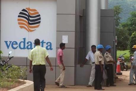 Tập đoàn Vedanta đầu tư 1 tỷ USD vào mỏ Gamesberg ở Nam Phi