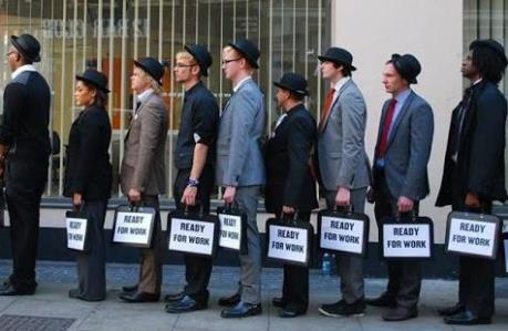 OECD hối thúc Pháp giải quyết tình trạng thất nghiệp