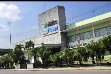 Hãng dược BioCubaFarma tiết kiệm cho Cuba gần 2 tỷ USD