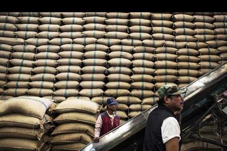 Dự báo về thị trường gạo châu Á thời gian tới