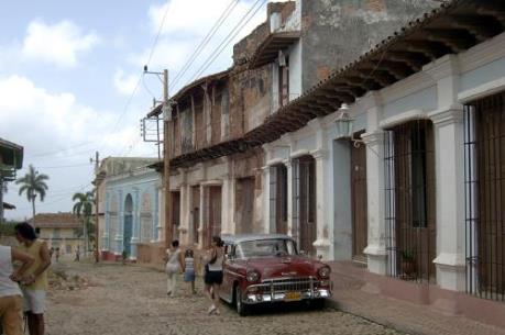Cuba đứng trước nguy cơ thiếu năng lượng