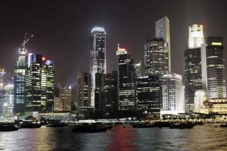 Singapore dẫn đầu cuộc đua trở thành trung tâm công nghệ tài chính châu Á