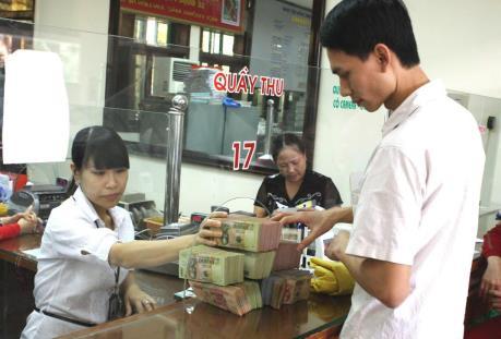 Hướng dẫn xác định nguồn chi thực hiện điều chỉnh mức lương cơ sở