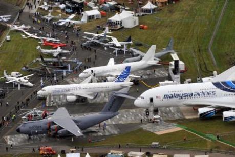 Thái Lan tiến gần hơn tới mục tiêu trở thành trung tâm hàng không châu Á
