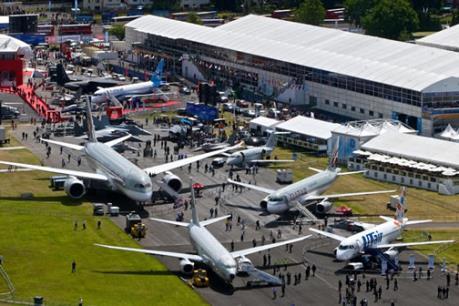 Boeing: Thế giới cần thêm 31.000 phi công/năm
