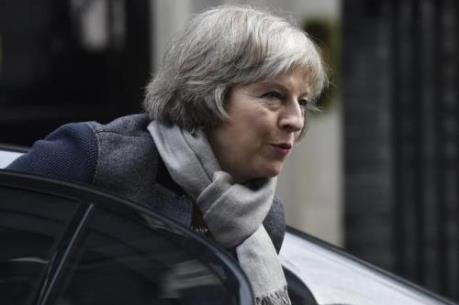 Bà Theresa May cam kết đưa Anh rời EU thành công nếu được bầu làm Thủ tướng