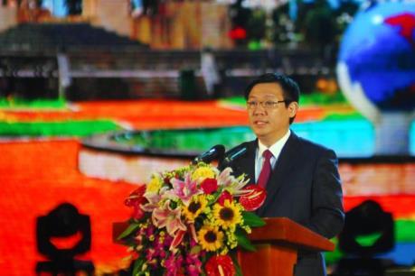 Khai mạc Diễn đàn hợp tác kinh tế Đồng bằng sông Cửu Long 2016