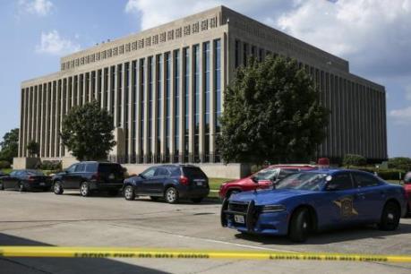 Mỹ: Thêm một vụ xả súng nhằm vào lực lượng thực thi pháp luật