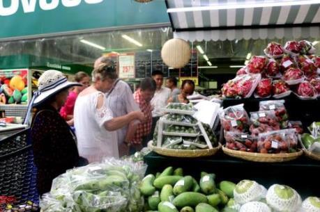 Trái cây Việt cần điều kiện gì để cạnh tranh với hàng nhập?